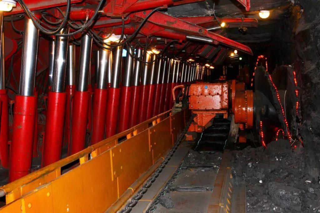 煤礦井下電氣設備應用分布式光纖測溫系統解決方案